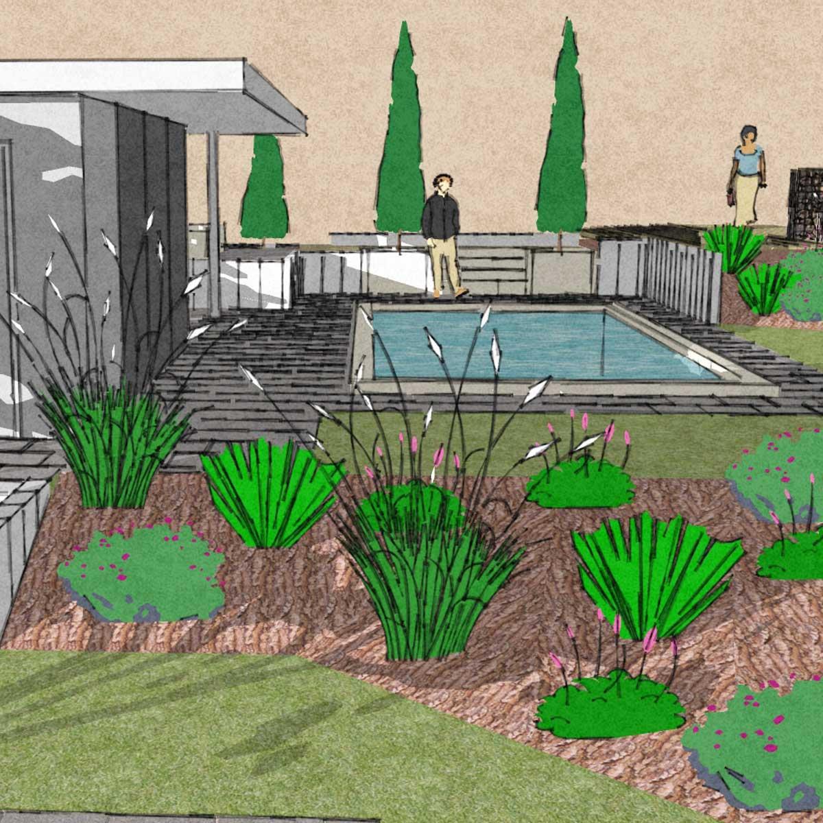 Gartenplanung im raum ravensburg friedrichshafen konstanz for Gartenplanung 3d software