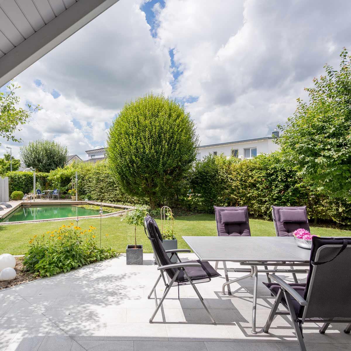 Moderne Gartengestaltung Rund Um Den Bodensee Haas Galabau
