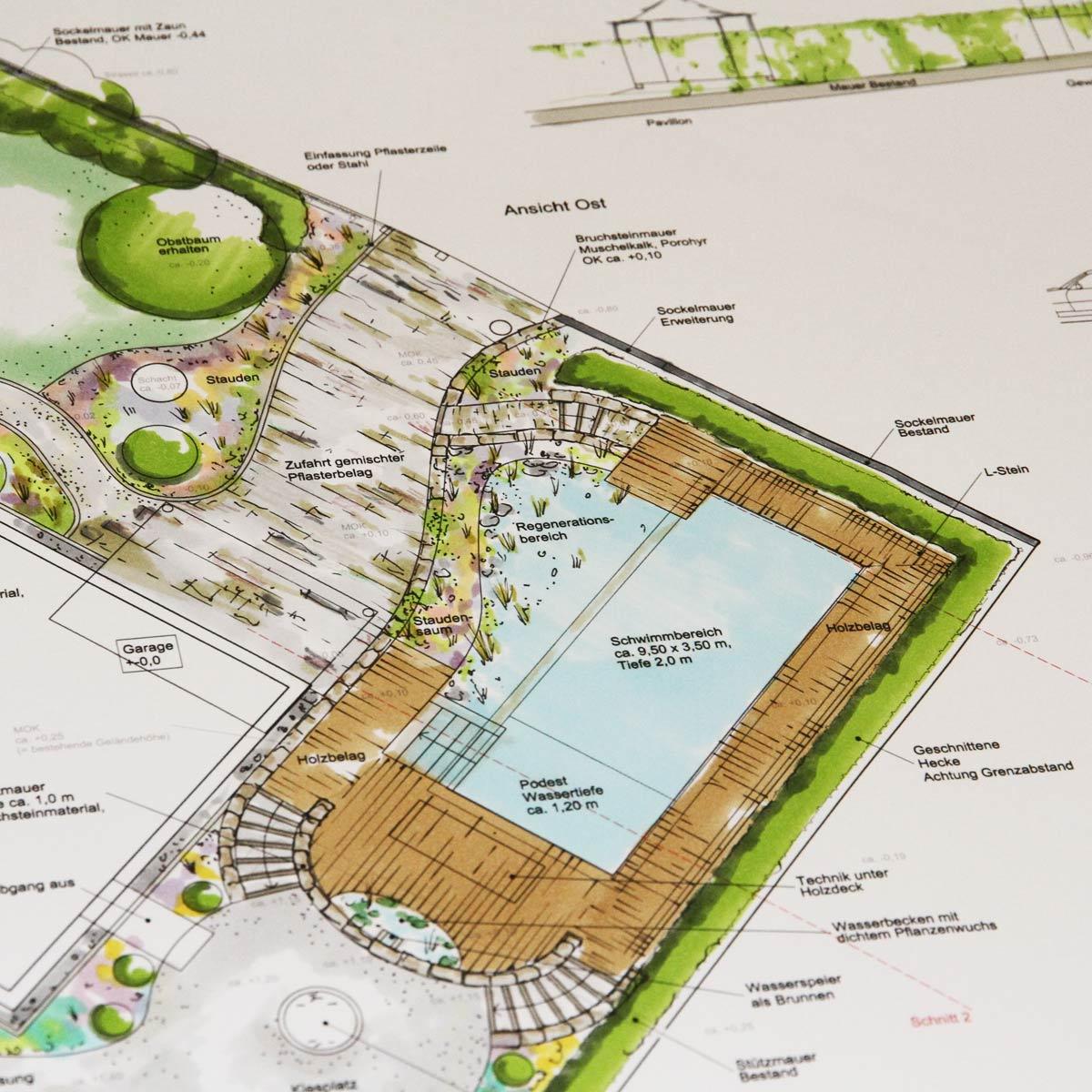 Gartenplaner  jetzt Garten planen amp gestalten mit OBI