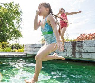 Wasserparadies für Kinder