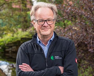 Helmut Haas