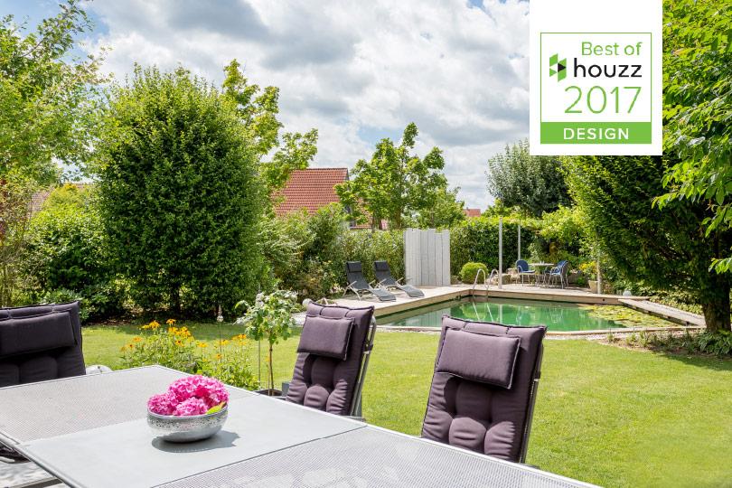 Houzz Gewinner Helmut Haas 2017