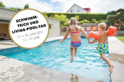SwimmingTeich-LivingPool-Tag