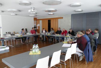 Haas-Seminar