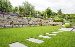 Gartengestaltung&Gartenumgestaltung