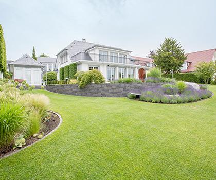 Gartenbau Im Raum Konstanz Ulm Und Friedrichshafen