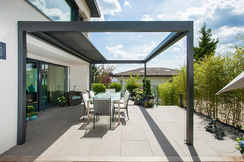 Highlight setzen mit der richtigen Terrassengestaltung