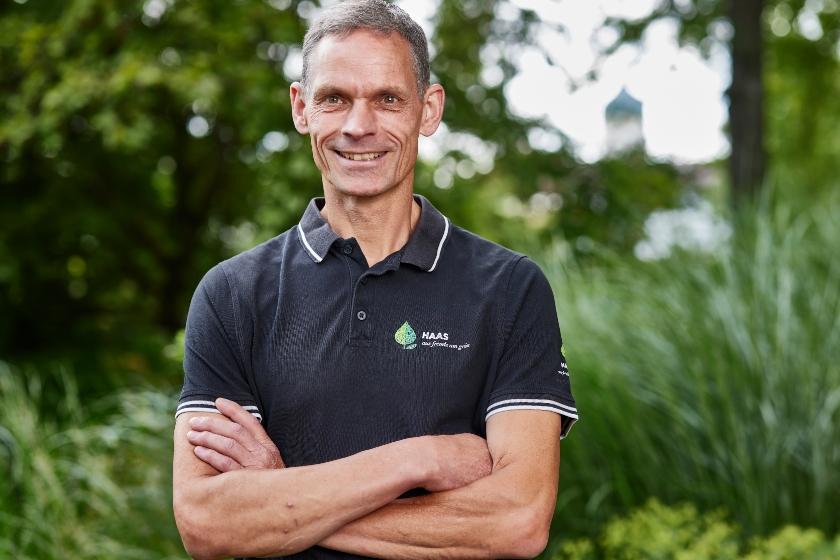 Andreas Horn