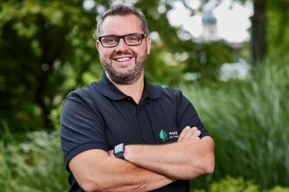 Stefan Haensler