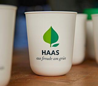 Haas Becher