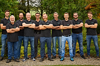 Haas Team