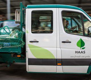 Haas Fahrzeug