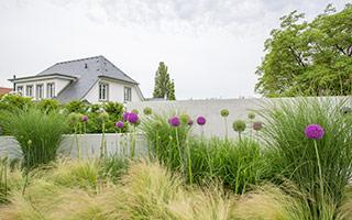 Gartenbau & Gestaltung